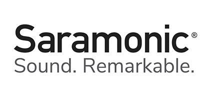 Silver Sponsor-Saramonic