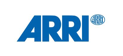 Gold Sponsor - Arri