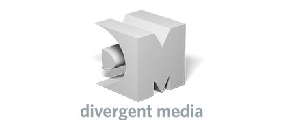 Raffle Prize Sponsor-Divergent Media