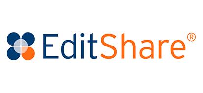 Silver Sponsor-Editshare