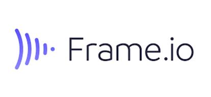 Sponsor - Frameio