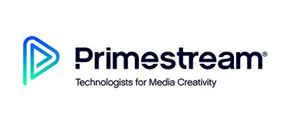 Silver Sponsor-Primestream