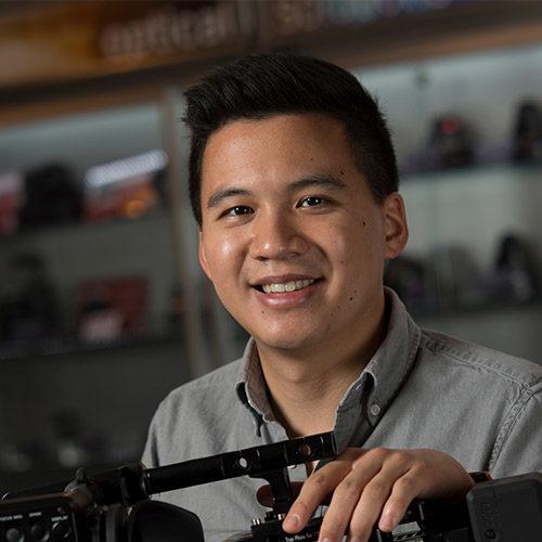 Speaker - Jeff Lee