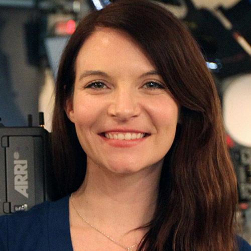 Speaker - Megan Donnelly