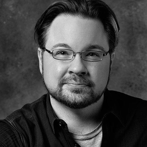 Speaker - Michael Kammes