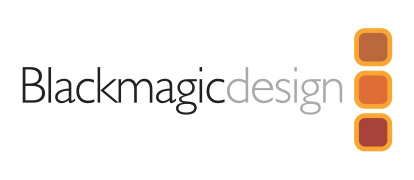 Sponsor - Blackmagic Design